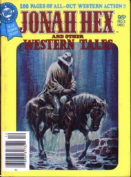 Jonah Hex and Other Western Tales 1979 - 1980 #2
