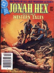 Jonah Hex and Other Western Tales 1979 - 1980 #3