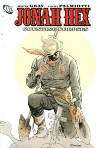 Jonah Hex: Counting Corpses 2010