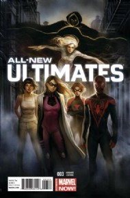 All-New Ultimates 2014 #3