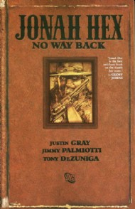 Jonah Hex: No Way Back 2010