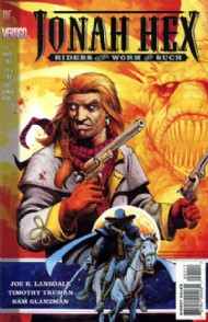 Jonah Hex: Riders of the Worm and Such 1995 #1