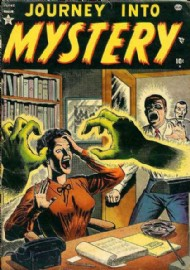 Journey Into Mystery (1st Series) 1952 - 2013 #1