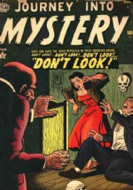 Journey Into Mystery (1st Series) 1952 - 2013 #2