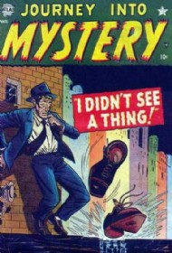 Journey Into Mystery (1st Series) 1952 - 2013 #3