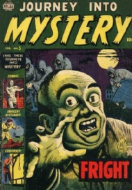 Journey Into Mystery (1st Series) 1952 - 2013 #5