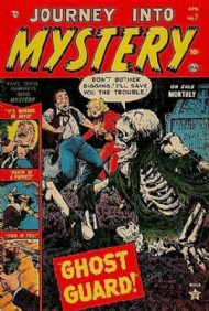 Journey Into Mystery (1st Series) 1952 - 2013 #7