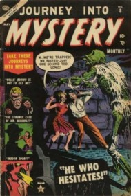 Journey Into Mystery (1st Series) 1952 - 2013 #8