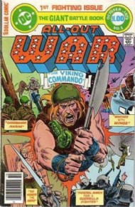 All-Out War 1979 - 1980 #1