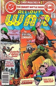 All-Out War 1979 - 1980 #2