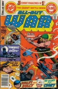 All-Out War 1979 - 1980 #3