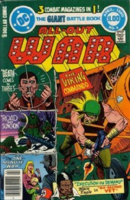 All-Out War 1979 - 1980 #4