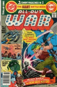 All-Out War 1979 - 1980 #5