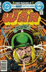 All-Out War 1979 - 1980 #6