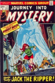 Journey Into Mystery (2nd Series) 1972 - 1975 #2