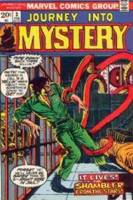 Journey Into Mystery (2nd Series) 1972 - 1975 #3