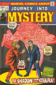 Journey Into Mystery (2nd Series) 1972 - 1975 #5