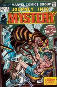 Journey Into Mystery (2nd Series) 1972 - 1975 #8