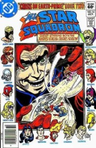 All-Star Squadron 1981 - 1987 #14