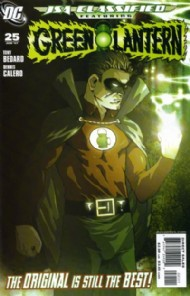 Jsa: Classified 2005 - 2008 #25