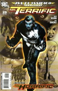 Jsa: Classified 2005 - 2008 #29