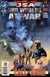 Jsa: Our Worlds at War 2001 #1