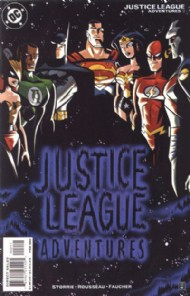 Justice League Adventures 2002 - 2004 #2