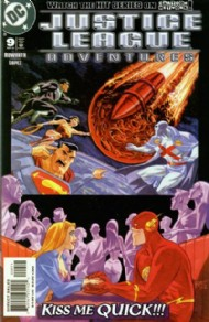 Justice League Adventures 2002 - 2004 #9