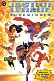 Justice League Adventures 2002 - 2004