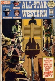 All-Star Western (2nd Series) 1970 - 1972 #10