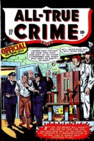 All-True Crime Cases 1948 - 1952 #27