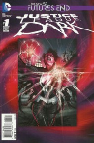 Justice League Dark: Futures End 2014 #1