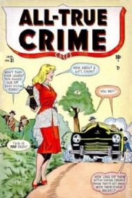All-True Crime Cases 1948 - 1952 #31