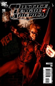 Justice League of America (2nd Series) 2006 - 2011 #11