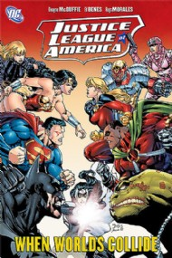 Justice League of America: When Worlds Collide 2009