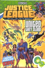 Justice League Unlimited: United They Stand 2005