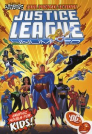 Justice League: Jam Packed Action 2005