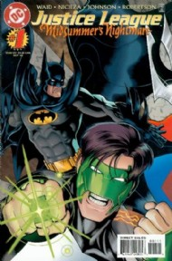 Justice League: Midsummer's Nightmare 1996 #1