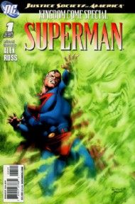 Justice Society of America Kingdom Come Special: Superman 2009 #1