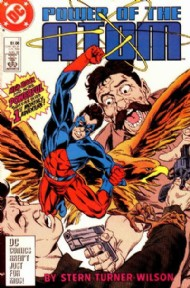 Power of the Atom 1988 - 1995 #1