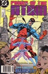 Power of the Atom 1988 - 1995 #2