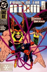 Power of the Atom 1988 - 1995 #4