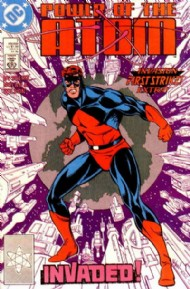 Power of the Atom 1988 - 1995 #7