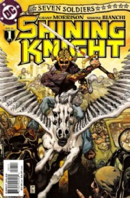 Seven Soldiers: Shining Knight 2005 #1