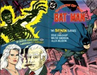 Shadow of the Batman 1985 - 1986 #1