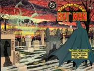 Shadow of the Batman 1985 - 1986 #2
