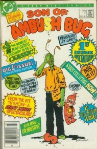Son of Ambush Bug 1986 #1