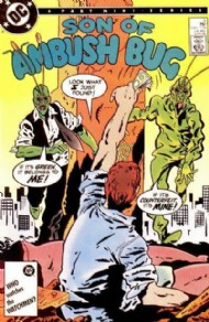 Son of Ambush Bug 1986 #3