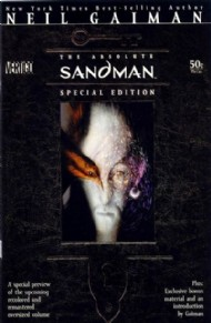 The Absolute Sandman Special Edition 2006
