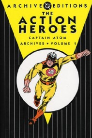 The Action Heroes Archives 2004 #1